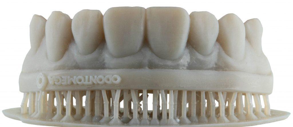 Resina 3D Phrozen Model TR250LV para impressão de modelos odontológicos